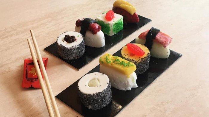 Selain Sushi, Ini 4 Olahan Nasi yang Ada di Jepang, Termasuk Nasi dengan Kuah Teh Hijau