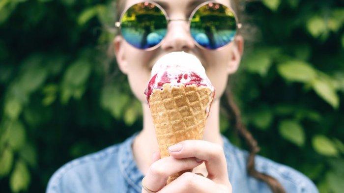 5 Fakta Es Krim yang Makin Nikmat Disantap saat Buka Puasa