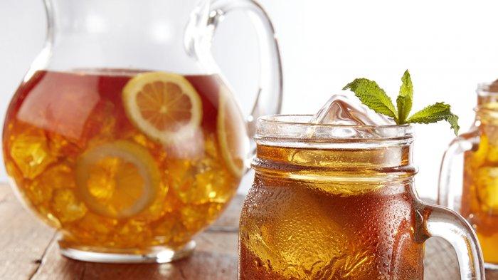 Mengenal Russian Tea, Minuman Teh yang Ada di Amerika tapi Bukan Berasal dari Rusia