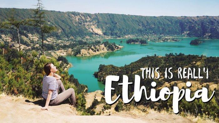 31 Fakta Unik Ethiopia, Negara Tertua di Bumi yang Ada Sejak 980 SM