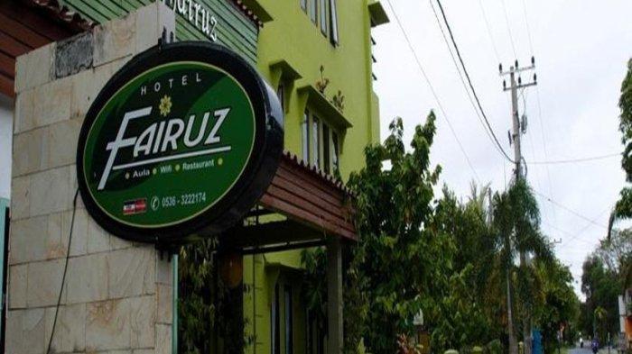 4 Hotel Murah di Palangkaraya Dekat Bandara Tjilik Riwut dengan Tarif Dibawah Rp 150 Ribu