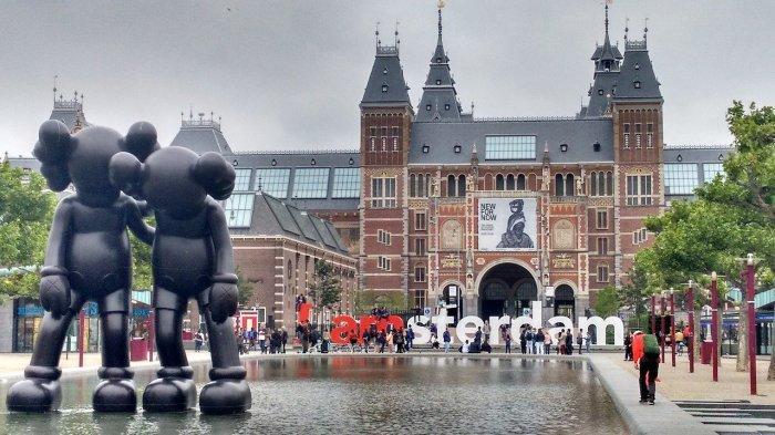 15 Fakta Unik Amsterdam, Negara di Eropa yang Punya Ratusan Kanal hingga Distrik Lampu Merah