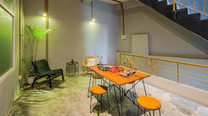 5 Hotel Instagramable di Jogja untuk Libur Akhir Tahun 2020, Harga Mulai Rp 70 Ribuan