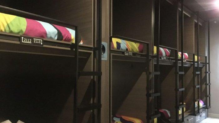 Selain Tarifnya Lebih Murah, Ini Kelebihan Menginap di Hostel