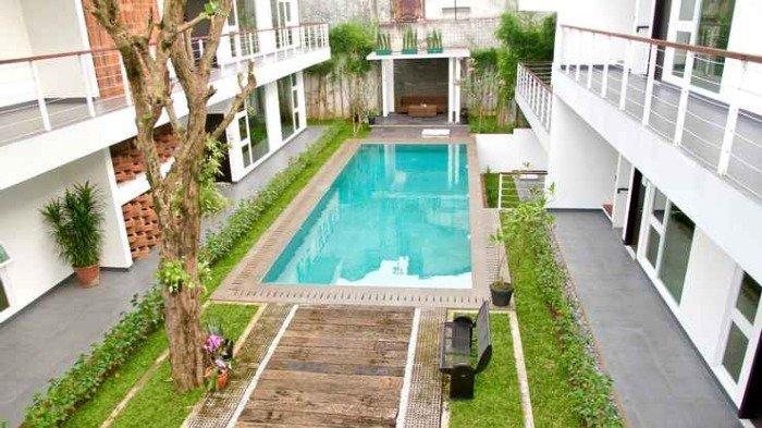 Pilihan Hotel Dekat Taman Margasatwa Ragunan dengan Fasilitas Kolam Renang