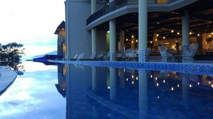 Hotel Bintang 4 Dekat Cimory Dairyland Prigen untuk Staycation, Dilengkapi Fasilitas Kolam Renang