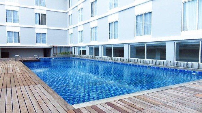 Hotel Bintang 3 Dekat Cimory Dairyland Prigen dengan Fasilitas Kolam Renang