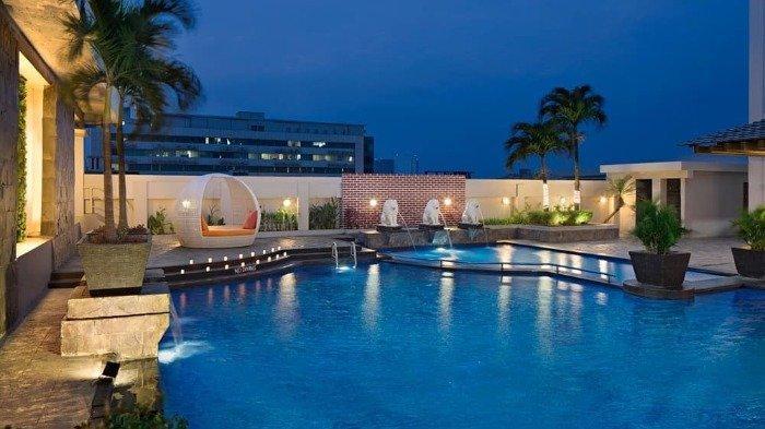 Hotel Bintang 4 di Palembang untuk Staycation, Harga Inap Mulai Rp 300 Ribuan