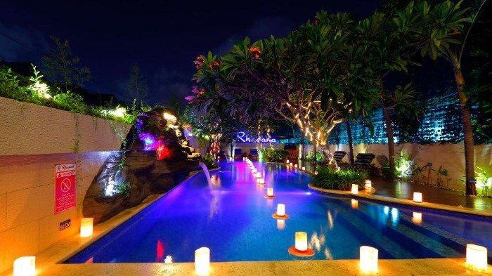 Hotel Bintang 4 di Kuta Bali Ini Tawarkan Harga Inap Kisaran Rp 200 Ribuan per Malam