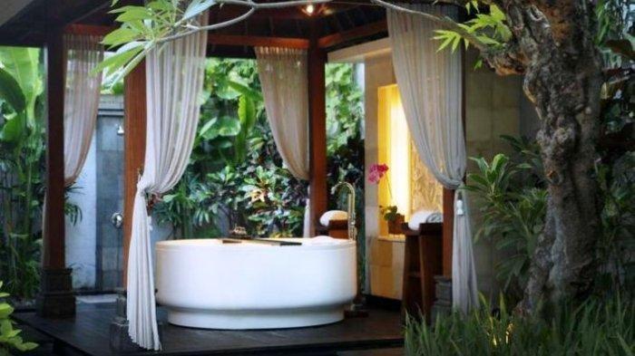 Awarta Nusa Dua Bali Raih Pengargaan Hotel Butik Terbaik Dunia 2018, Yuk Intip Fasilitasnya