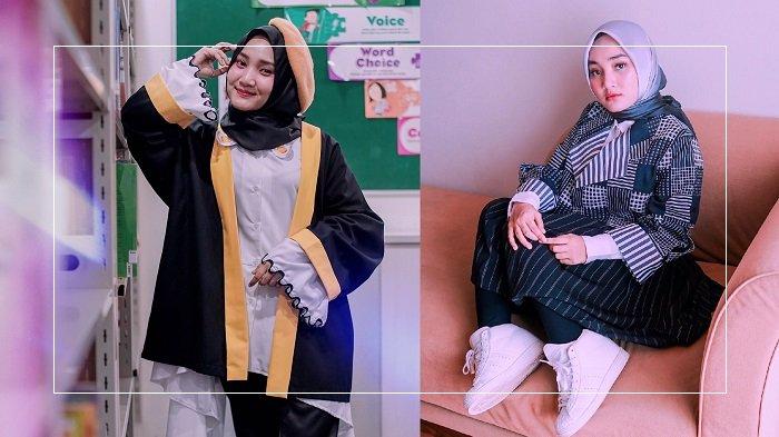 3 Rekomendasi Fashion Murah ala Fatin Shidqia, Siap Bikin Penampilan Tampak Lebih Modis dan Stylish
