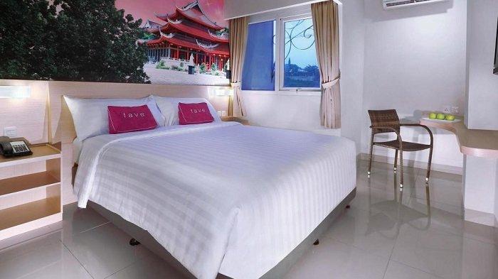 Rekomendasi 4 Hotel Murah di Tarakan, Harga mulai Rp 100 Ribuan Saja, Lengkap dengan Fasilitasnya