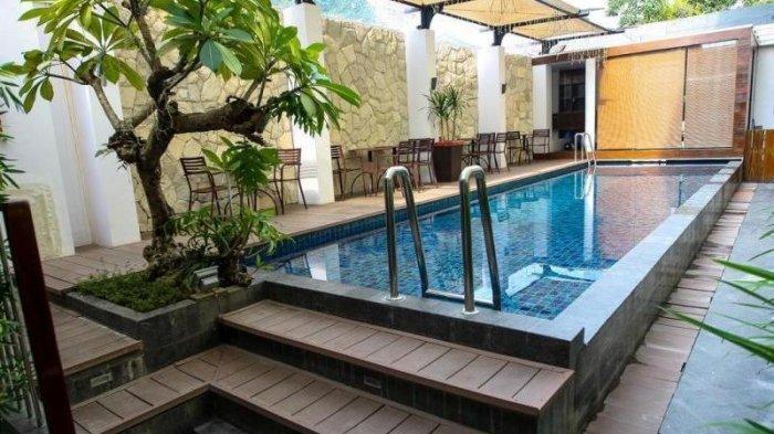 Rekomendasi 5 Hotel Murah di Makassar Lengkap dengan Fasilitas Kolam Renang Mulai Rp 200 Ribuan