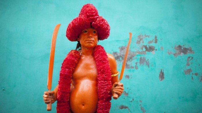 Festival Lal Kach - Ada Sejak Ratusan Tahun Lalu, Konon Event Budaya Ini Bisa Hilangkan Kesedihan