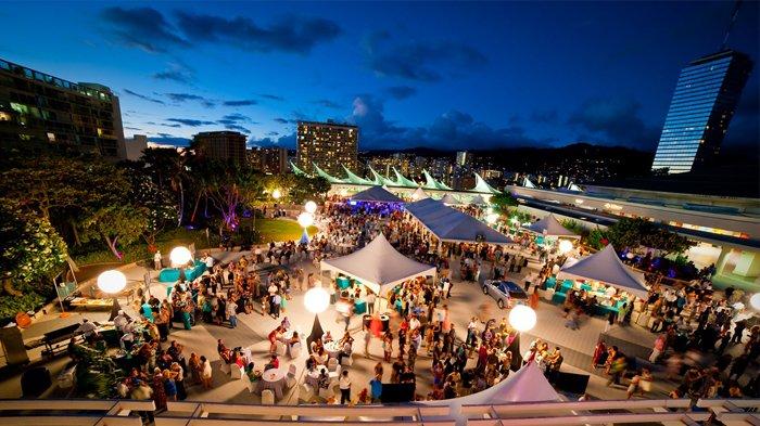 Booking.com Mempersembahkan 5 Festival Makanan Menarik di Seluruh Dunia, Awas Bikin Gagal Diet!