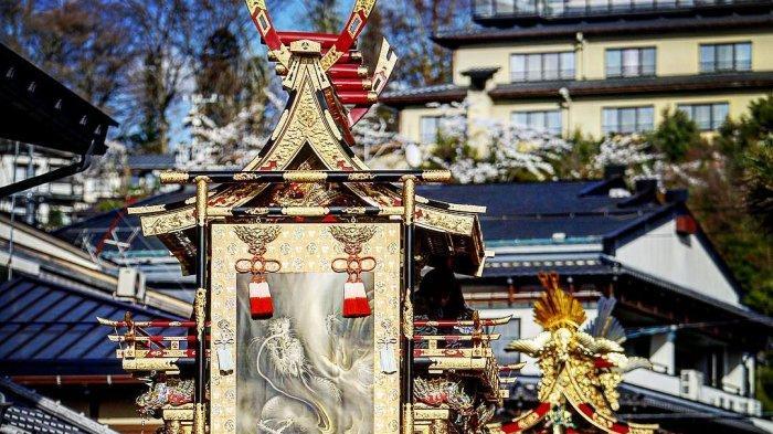 Lengkapi Pengalaman Liburan ke Jepang dengan 16 Festival Tahunan Ini