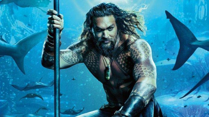 Promo Tiket Film Aquaman  - Beli 1 Gratis 1 dari TIX ID, Simak Cara Mendapatkannya