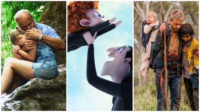 Memperingati Hari Ayah, Ini 5 Film Tentang Ayah dan Anak yang Tayang di Netflix