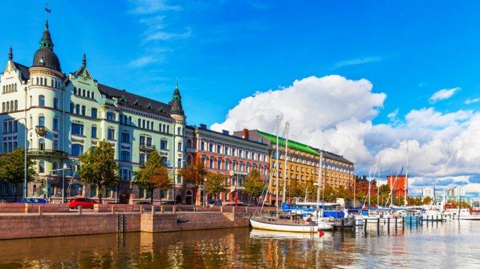 4 Alasan Finlandia Dapat Predikat Negara Paling Bahagia di Dunia, Termasuk Angka Korupsi yang Rendah