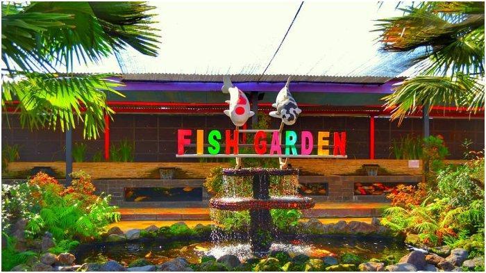 Tempat Wisata Di Blitar Ini Sudah Dibuka Kembali Kuota Kunjungan Dibatasi Tribun Travel