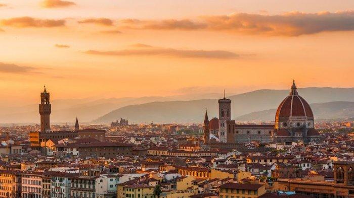 Florence, Italia