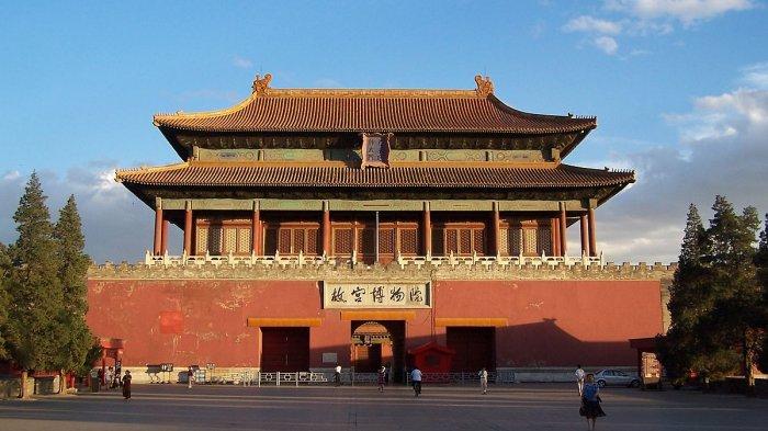 China Diprediksi Jadi Tujuan Wisata Dunia Populer Kalahkan Prancis