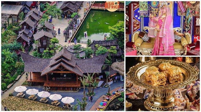 5 Aktivitas Wisata Seru yang Bisa Dilakukan saat Liburan ke The Great Asia Afrika