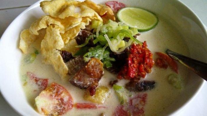 3 Warung Soto di Palembang, Enak dan Harganya Nggak Bakal Bikin Kantong Jebol