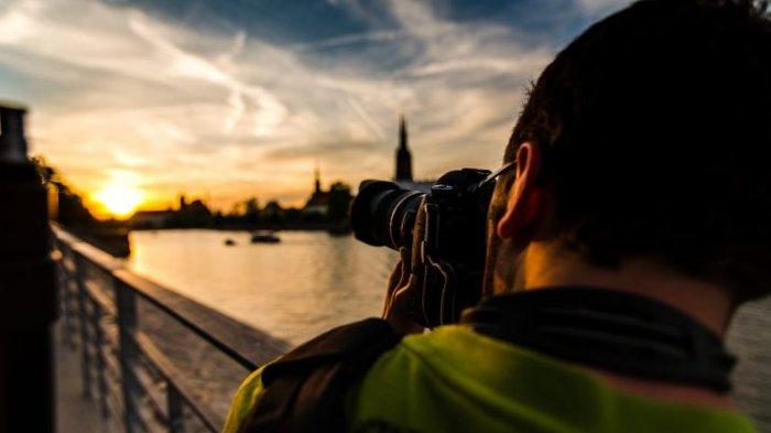 5 Trik Foto Ponsel Agar Terlihat Seperti Fotografer Profesional, Cocok Buat Traveling