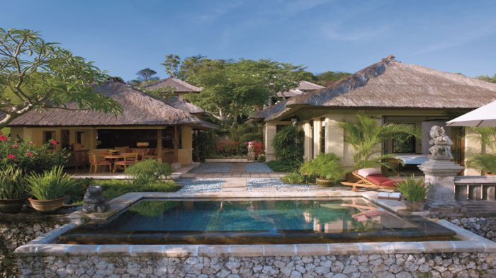 Hotel di Jimbaran Bali Ini Bantah Jadi Lokasi Menginap Turis yang Positif Corona