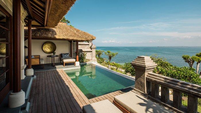 Ingin Menginap di Resort Honeymoon Terbaik se-Asia di Bali? Segini Tarif Kamar per Malamnya