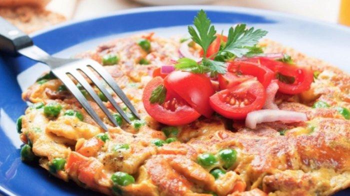 3 Resep Olahan Telur untuk Menu Sahur, Masak Tanpa Ribet dengan Bahan Sederhana
