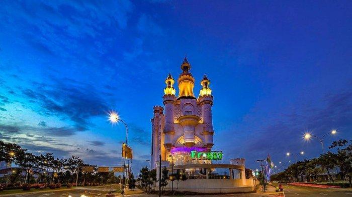 Rekomendasi 5 Destinasi Wisata Instagenik di Tangerang untuk Mudik Lebaran