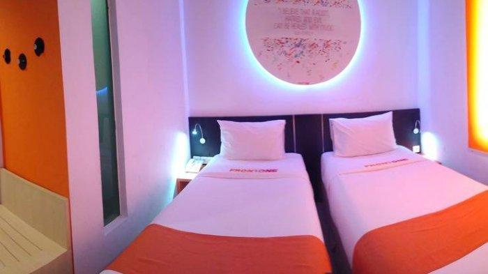 7 Hotel Murah Dekat Bandara Internasional Ahmad Yani Semarang, Mulai Rp 47 Ribu Hingga Rp 166 ribu
