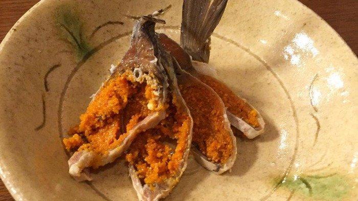 Fakta Unik Funazushi, Sushi Tertua di Jepang yang Menggunakan Ikan Fermentasi