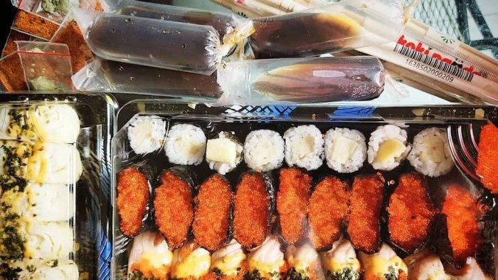 Kuliner Jepang di Jakarta Dijual Pakai Gerobak di Dalam Gang, Kokinya Mantan Chef Hotel Bintang 5