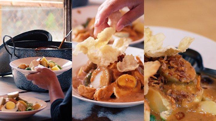 Gado-gado Bon Bin dan 6 Kuliner Enak di Jakarta untuk Sarapan Pagi Ini