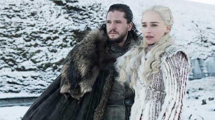 7 Lokasi Film Game of Thrones di Kehidupan Nyata, Ada yang Berlokasi di Benua Afrika