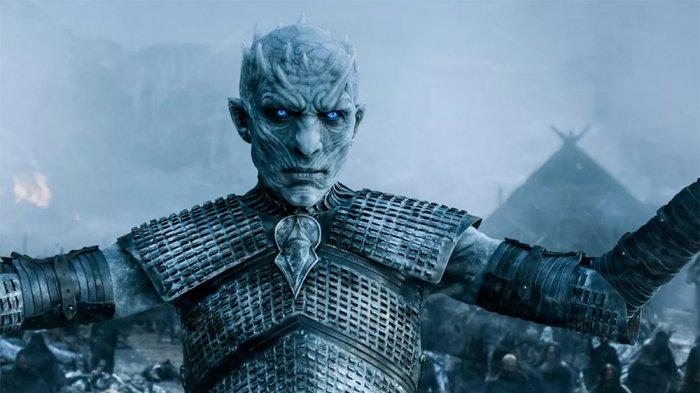 Cegah Spoiler, Lokasi Syuting Game of Thrones Dipasang Drone Killer
