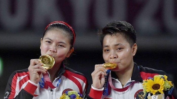 Fakta Medali Emas Olimpiade Tokyo 2020, Benarkah Hanya Mengandung Emas 1,2 Persen?