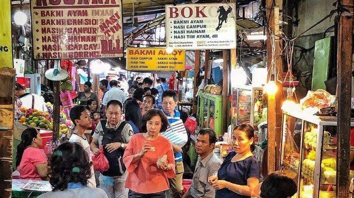 Berburu Kuliner Legendaris di Gang Gloria Jakarta, Cobain Gurihnya Kari Lam yang Halal