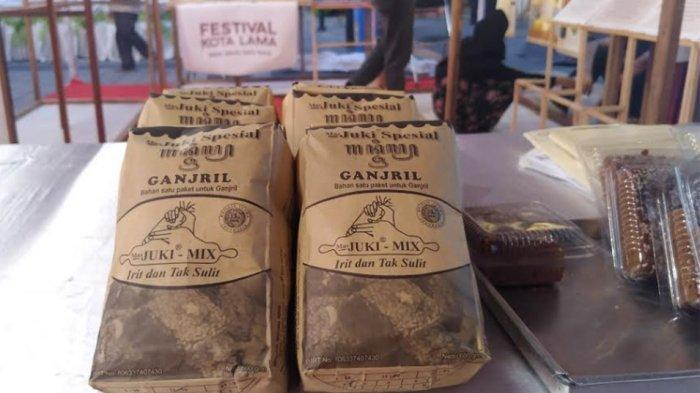 Ganjel Rel, Kuliner Khas Semarang yang Wajib Dicicipi Wisatawan