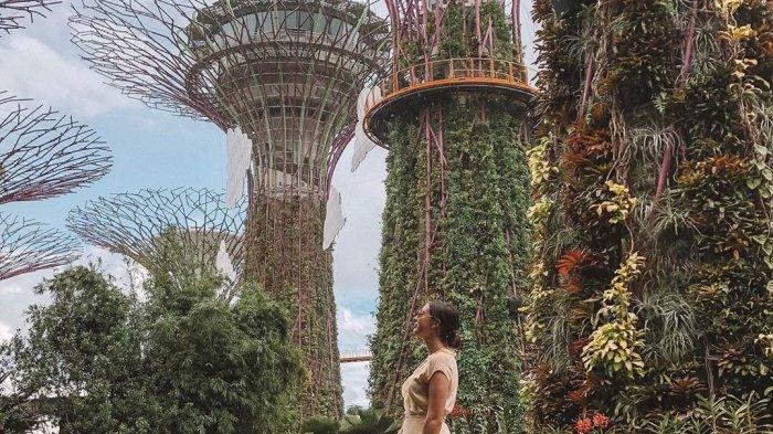 Itinerary Singapura 2 Hari, Panduan Terbaik untuk Menjelajahi Berbagai Spot Instagramable