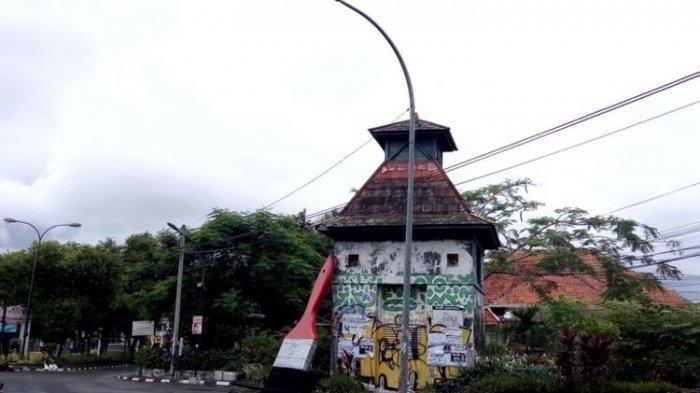 Kotabaru Yogyakarta, Bagunan Bergaya Eropa Kuno yang Tak Lekang Oleh Sejarah