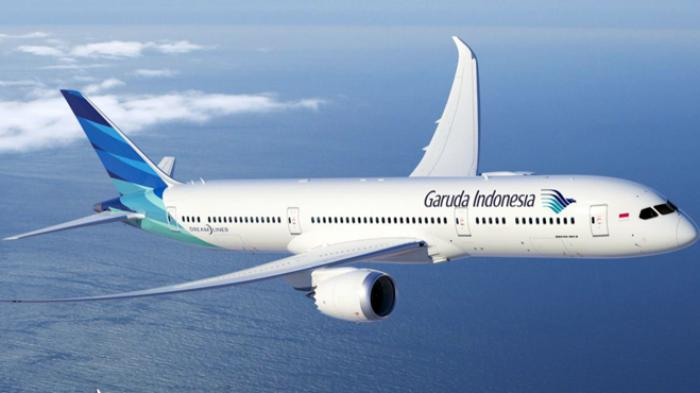 Jadwal Terbang Garuda Indonesia dari Jakarta ke Banjarmasin, Balikpapan dan Makassar Maret 2021