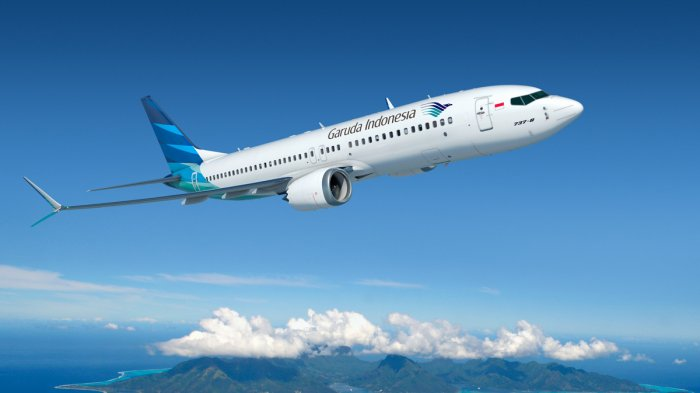 Diselenggarakan Online, GOTF 2017 Beri Diskon Tiket Pesawat hingga Rp 4 Juta