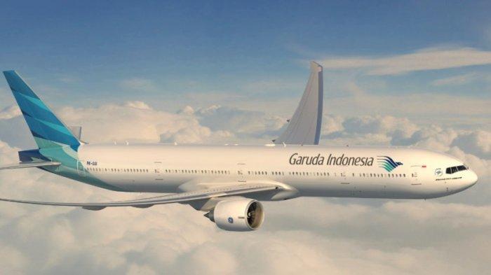 Terbang dari Kupang ke Labuan Bajo dengan Garuda Indonesia, Tarif Mulai Rp 650 Ribuan