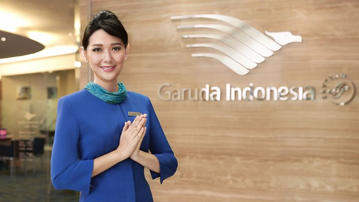 Aplikasi Mobile Garuda Indonesia Baru, Nikmati Terbang lebih Nyaman dengan Diskon Bagasi hingga 20%