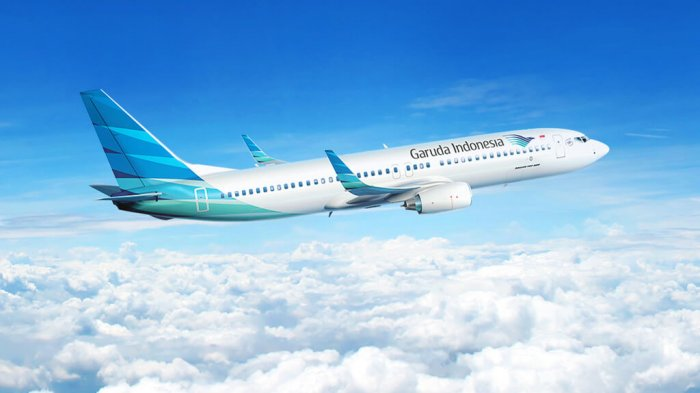 Masih Dalam Proses Penjajakan, Garuda Indonesia Akan Buka Rute Penerbangan Kupang-Alor