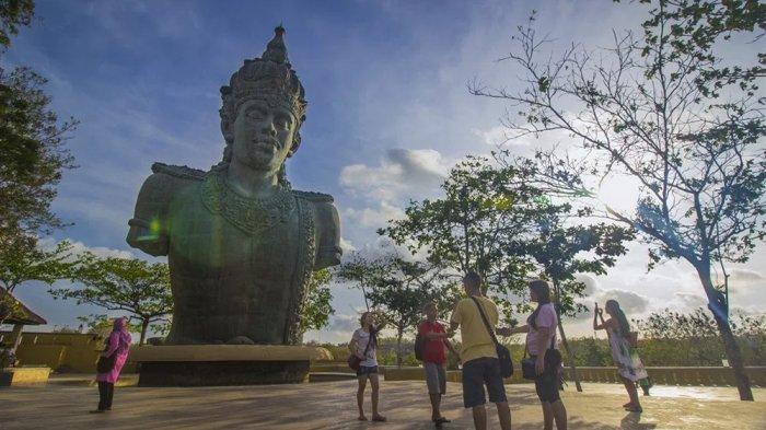 Rekomendasi 7 Hotel Murah dekat Garuda Wisnu Kencana, Jimbaran, Bali Tarif Dibawah Rp 150 Ribu